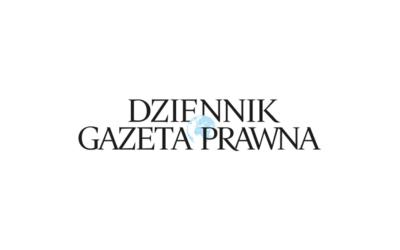 Kancelaria TURCZA w Dzienniku Gazecie Prawnej