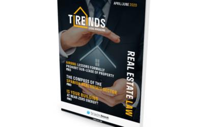 """Międzynarodowy Magazyn Prawa Nieruchomości """"TRENDS Legal Magazine"""""""