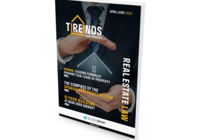 "International ""TRENDS Legal Magazine"""